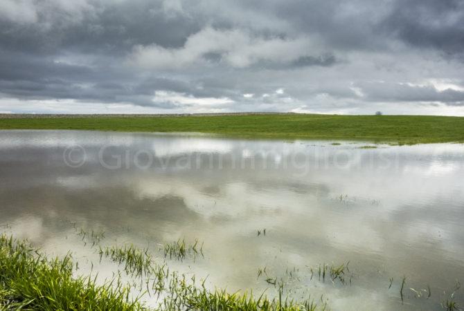 Terreni alluvionati Ragusa